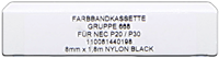 Cinta nylon NEC 808-861623-001-A