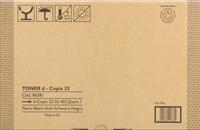 Tóner Olivetti B0381