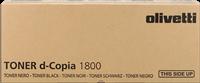 Tóner Olivetti B0839