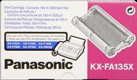 rollo de transferéncia térmica Panasonic KX-FA135X