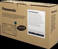 Tóner Panasonic KX-FAT431X