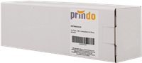 rollo de transferéncia térmica Prindo PRTTRSHUX3CR