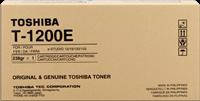 Tóner Toshiba T-1200E