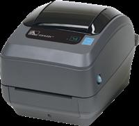 Impresora de etiquetas Zebra GK42-102220-000